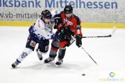 Rote Teufel Bad Nauheim - Kassel Huskies