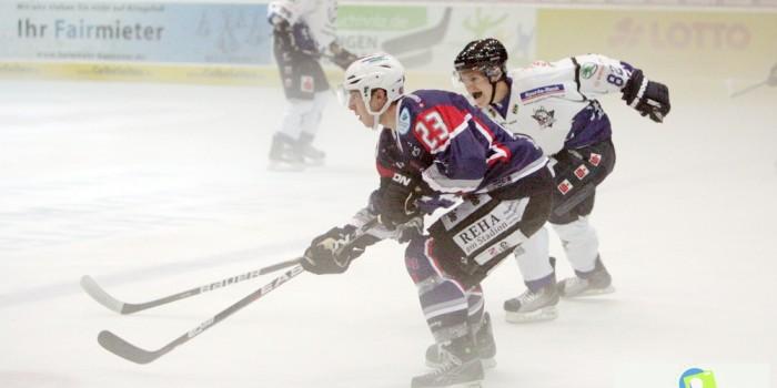Hannover Indians vs. Kassel Huskies